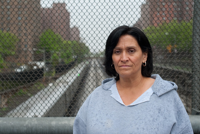 Marie: East Tremont, Bronx