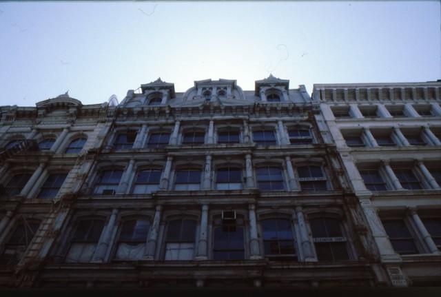 Soho New York Schoudertas : Soho new york flickr photo sharing