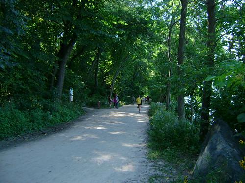 Lakeshore Path
