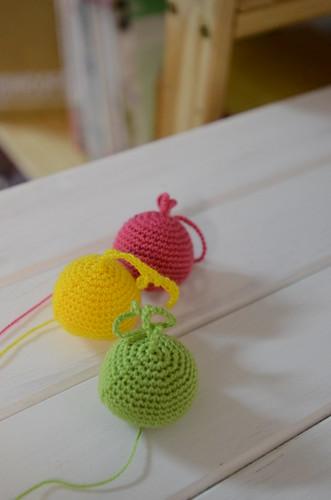 只是小球也很可愛