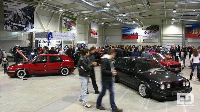 VW Club Fest Sofija 2012