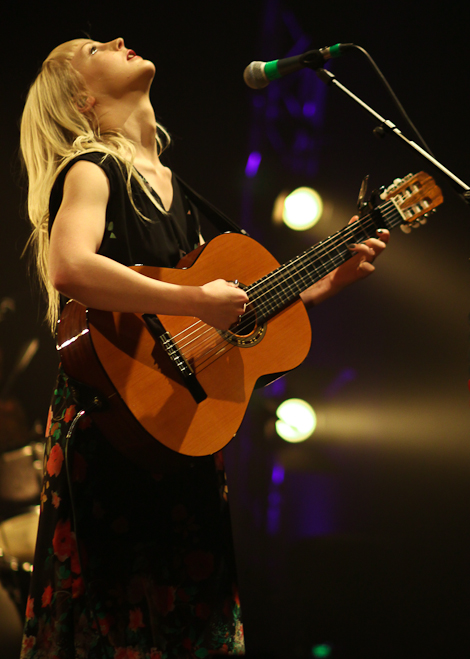 Laura Marling @ Southampton Guildhall 14/03/12