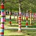 Yarn bombing by cathy.wasserman