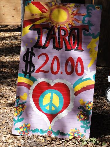 """TAROT $20.00"""