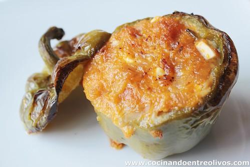 Pimientos rellenos de calabaza y queso f (1)