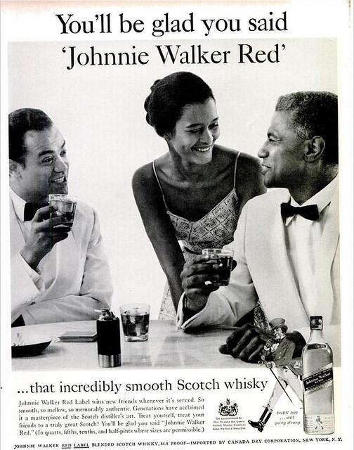 07 Johnnie Walker