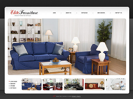 Flash site 25676 Elite furniture