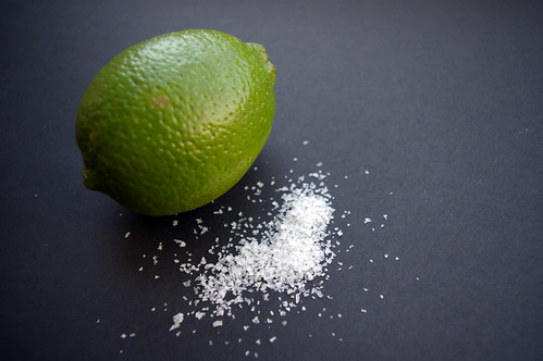 Lime and Salt