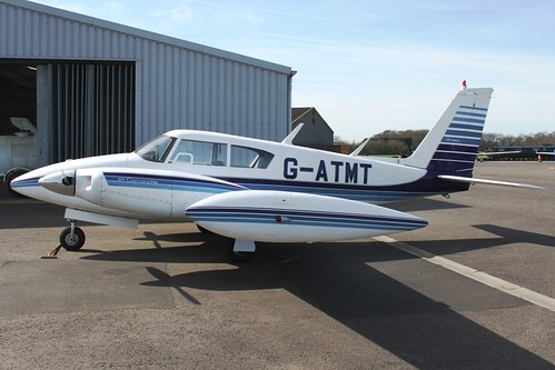 G-ATMT-TURWESTON 25 MAR 2012