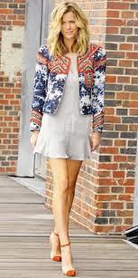 Brooklyn Decker Cap Toe Heels Celebrity Style Fashion