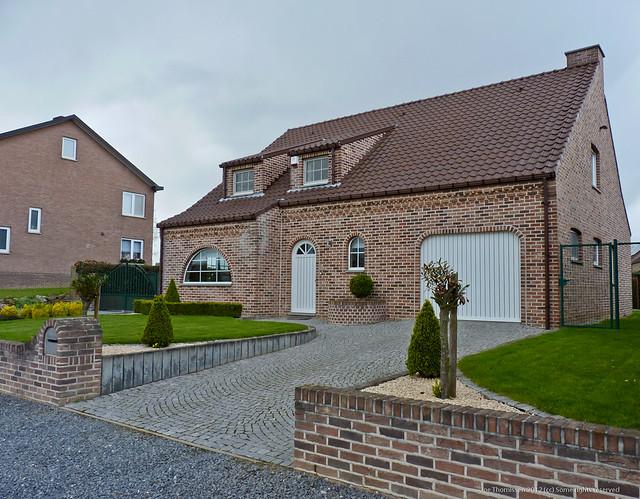 Belgium house design flickr photo sharing - Photo of houses ...