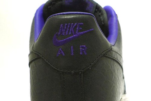 Air Force 1 Kobe Bryant Black Mamba (6)