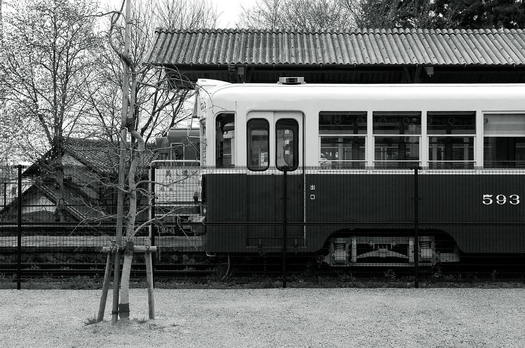 美濃駅(旧駅舎)|岐阜県美濃市