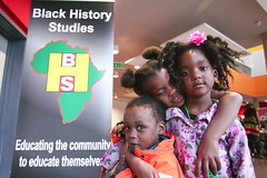 #BlackMarket&FilmFestival 12.04.14