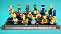 The Simpsons CMS
