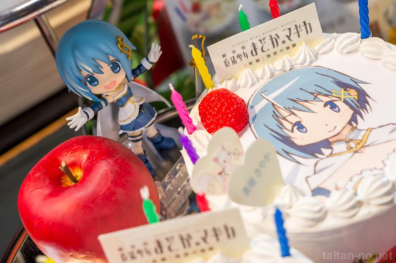[KOTOBUKIYA]キューポッシュ1さい☆生誕祭-DSC_4646