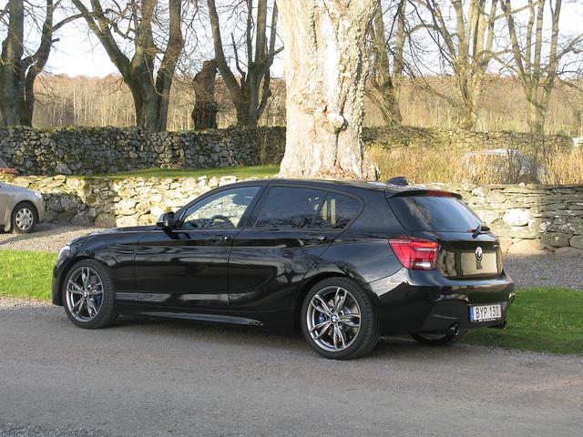 BMW M135i (F20)