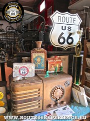 Route 66 Experience august 2012