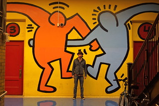 Hellbent and #keithharing