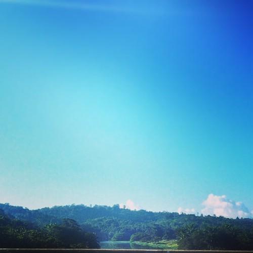 #passagem #camacari #ba #bahia #br #brasil #brazil #ceu #lago