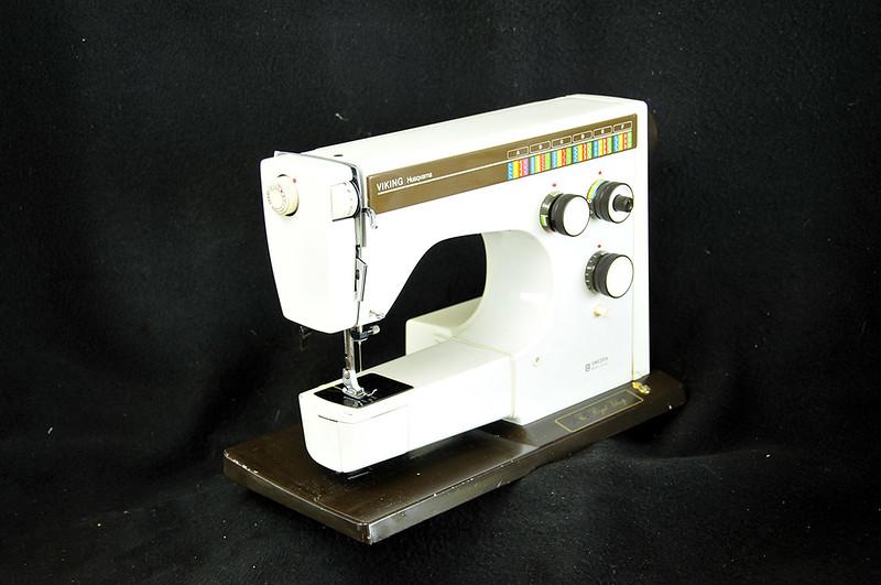 husqvarna viking sewing machine walking foot