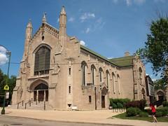 St. Viator Catholic Church
