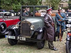 Škoda 104 1930