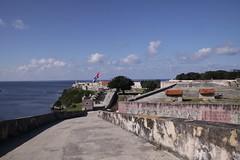 Cabaña fortress