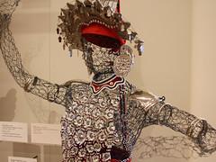 Ves (dance costume) from Sri Lanka