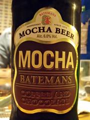 Batemans, Mocha Beer, England