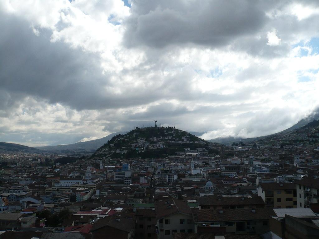 Cerro El Panecillo