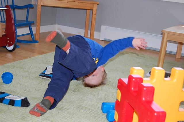 kid yoga 1
