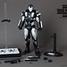 Hot Toys -MMS166- War Machine: Milk edition announcement