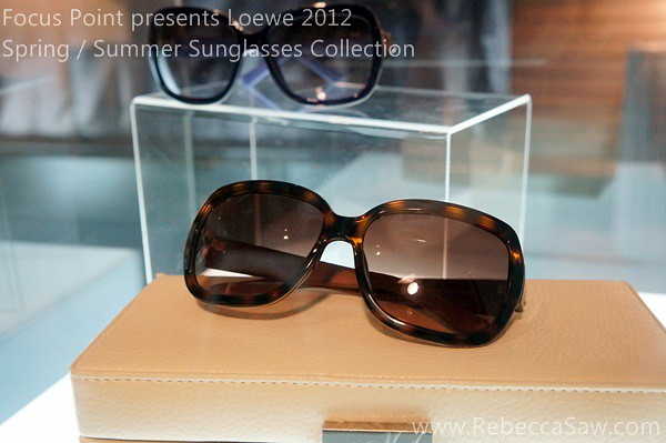 focus point Loewe 2012 collection-2