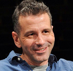 David Cromer, director. Visionary director David Cromer returns to the Huntington to direct William Inge's intimate and heartrending portrait of marriage 'Come Back, Little Sheba,' playing March 27 — April 26, 2015 at the South End / Calderwood Pavilion at the BCA.