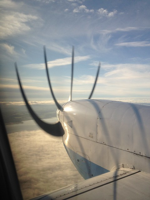 Bendy Propeller