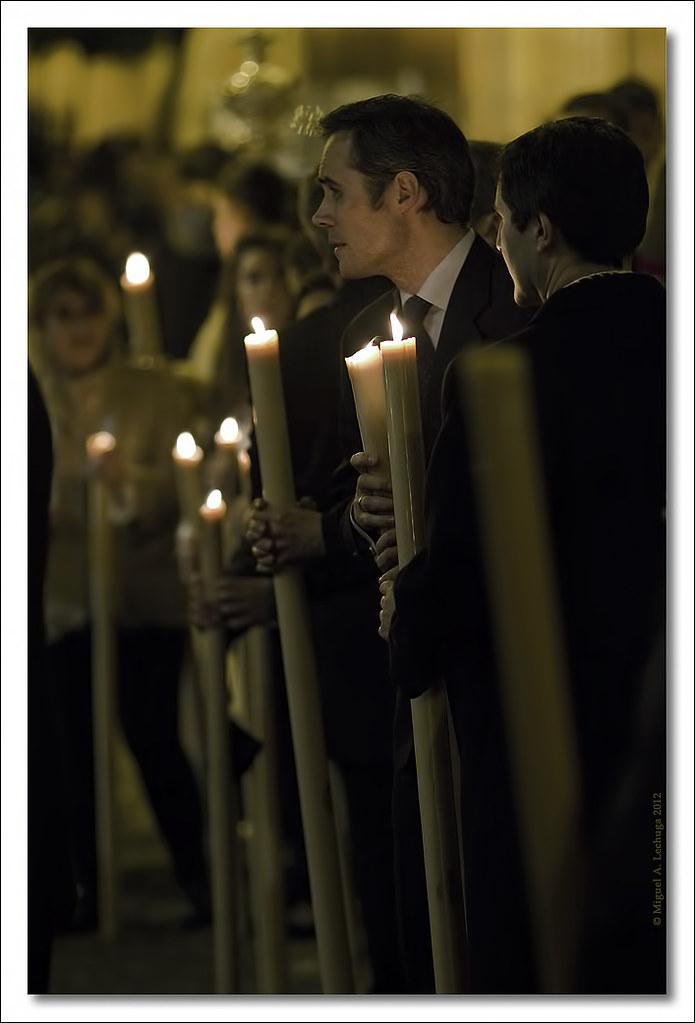 Luces de Vía Crucis 1