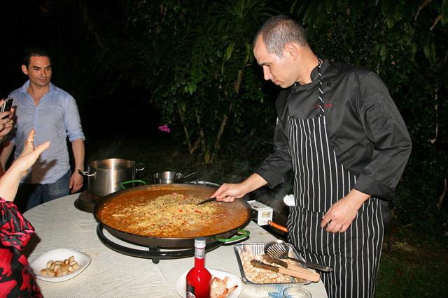 La Cicala Spanish Restaurant