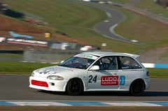Ludo McGurk Racecar