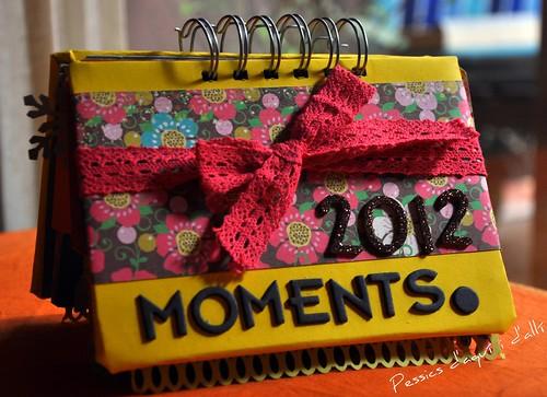 Moments 2012