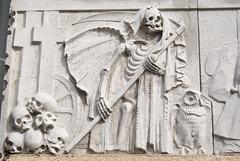 La muerte y la sabiduría