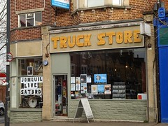 Picture of Truck Store