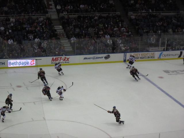 Veterans Ice Skating Rink Staten Island