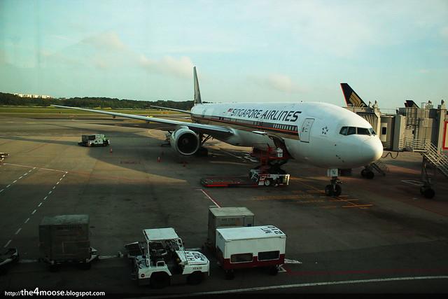 SQ860 - Plane