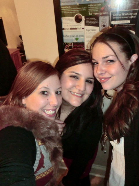 Steph, Jessica, and Jackii