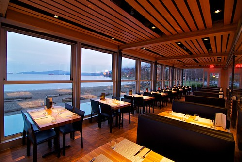 Cactus Club Cafe English Bay