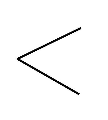 Kenaz 6ème rune ancien Futhark by angelarune