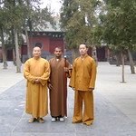 Wed, 09/03/2011 - 05:29 - Shifu kanishka training in shaolin temple with shifu shi hengjun and shifu shi yan fang. Shaolin Kung Fu India