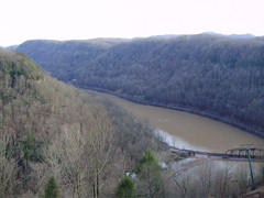 New River Gorge, Hawk's Nest