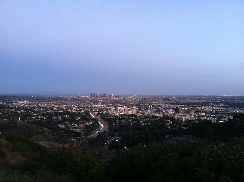 LA sprawl